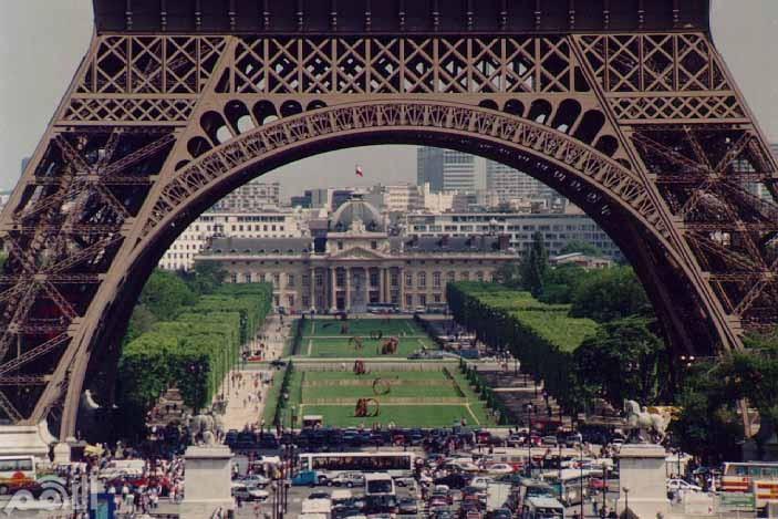 فرنسا السياحة
