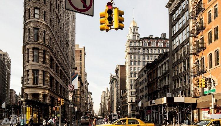 نيويورك ,الولايات المتحدة , 12.36 مليون سائح