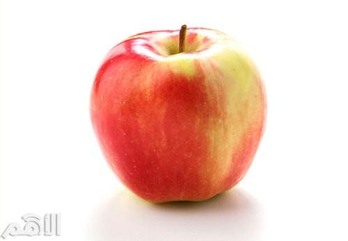 كندا , يمكنك شراء تفاحة طبيعية بدون كيماوي.