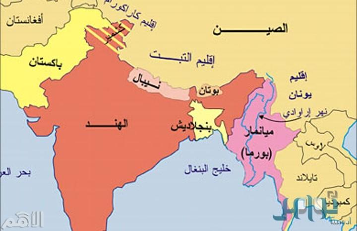 جمهورية بنغلاديش الشعبية