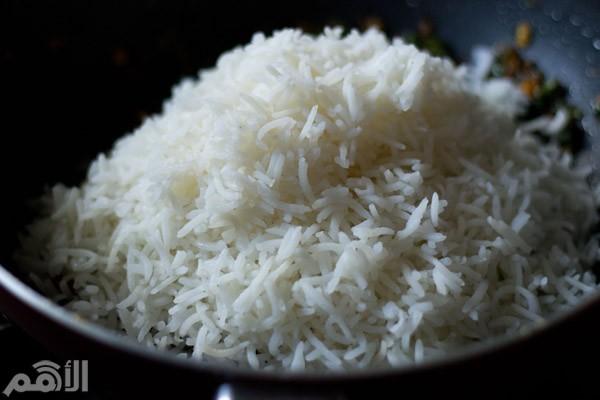 هايتي، يمكنك شراء أربعة أطباق من الأرز.