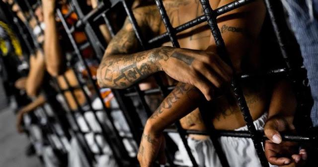سجن لاسانتي في فرنسا