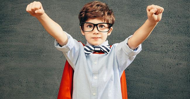 طفلك الوحيد شخصية قيادية ومستقلة وناجحة.. بهذه الخطوات