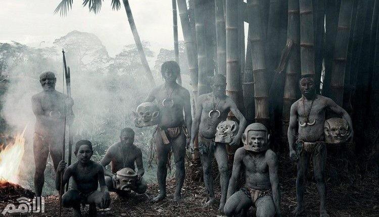 قبيلة أسارو
