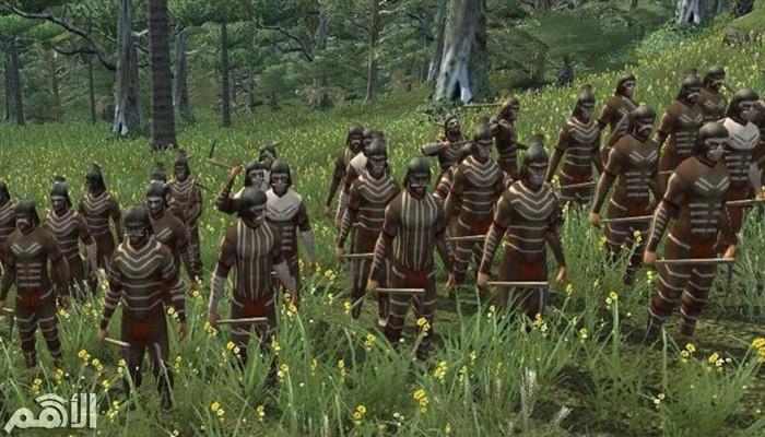 قبيلة الكرواي