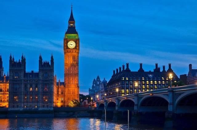 الوقت المستغرق لبناء أشهر عجائب الدنيا المعمارية1