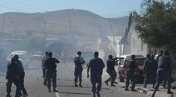 """مدينة """" كيبتاون """" في جنوب أفريقيا"""
