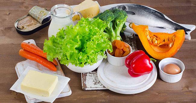 أفضل 10 أطعمة مفيدة لحماية الكبد من الأمراض