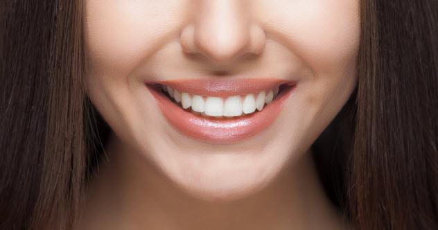 صنعت الأسنان من أكثر المواد قوة في الجسم