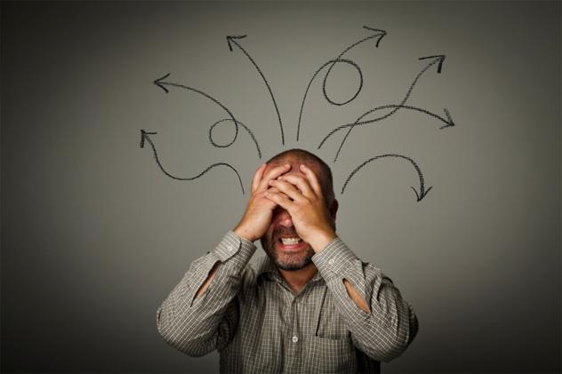 الضغط يؤثر على رؤيتك ورأيك فيمن تراهن جذابات