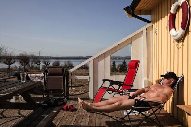 سجن الباستوي – النرويج