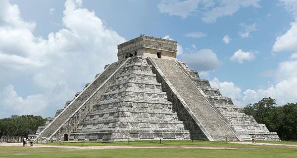 اكثر 5 حضارات تقدماً في التاريخ 2