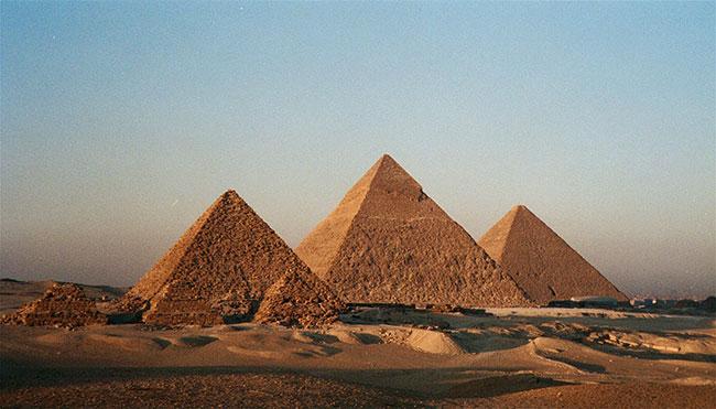 اكثر 5 حضارات تقدماً في التاريخ 3