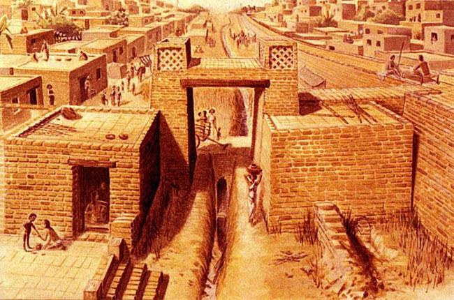 اكثر 5 حضارات تقدماً في التاريخ 4