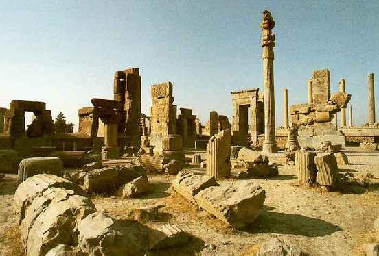اكثر 5 حضارات تقدماً في التاريخ 5