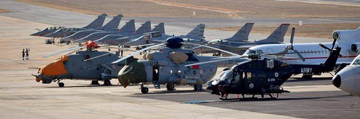 قاعدة سلاح الجو في طاجيستان