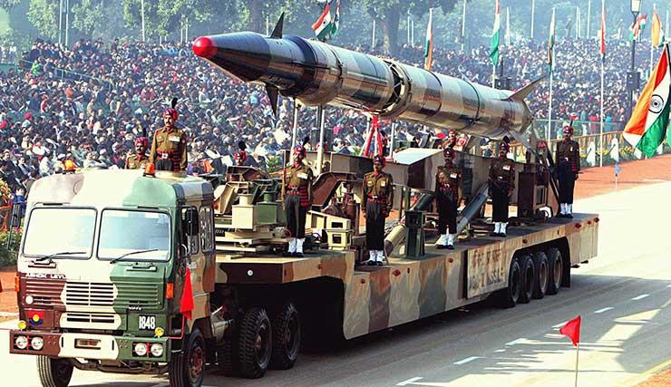 أكثر الصواريخ دقة في العالم