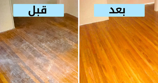 11 نصيحة لتنظيف منزلك في أسرع وقت