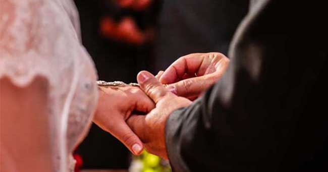 12 من مميزات زواج الصالونات أو الزواج المدبر